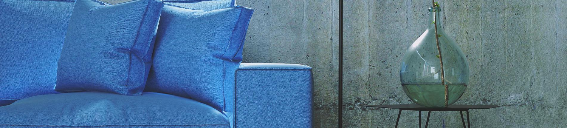 Dekor Textilien und Tischdecken